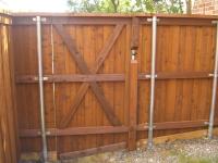 6'-Gate-Interior-View