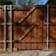 Reinforced-Gates